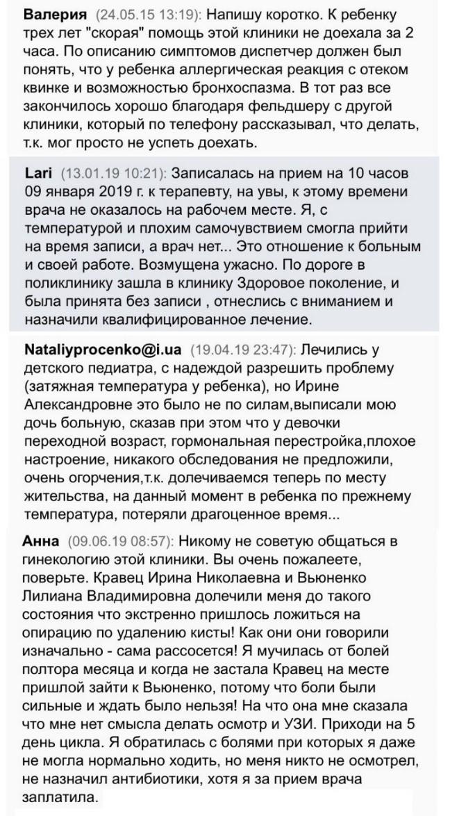 Банкротство и ликвидация: почему медики «Укрзализныци» протестуют против реформ главы ЦОЗ Белинской - фото 10