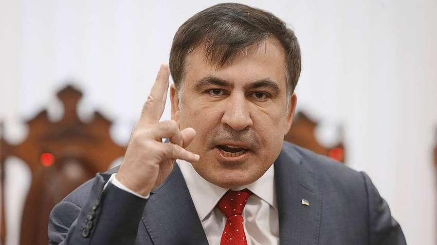 Саакашвили все-таки решился – взял билет в Грузию, пообещал грузинам – решение не поменяет