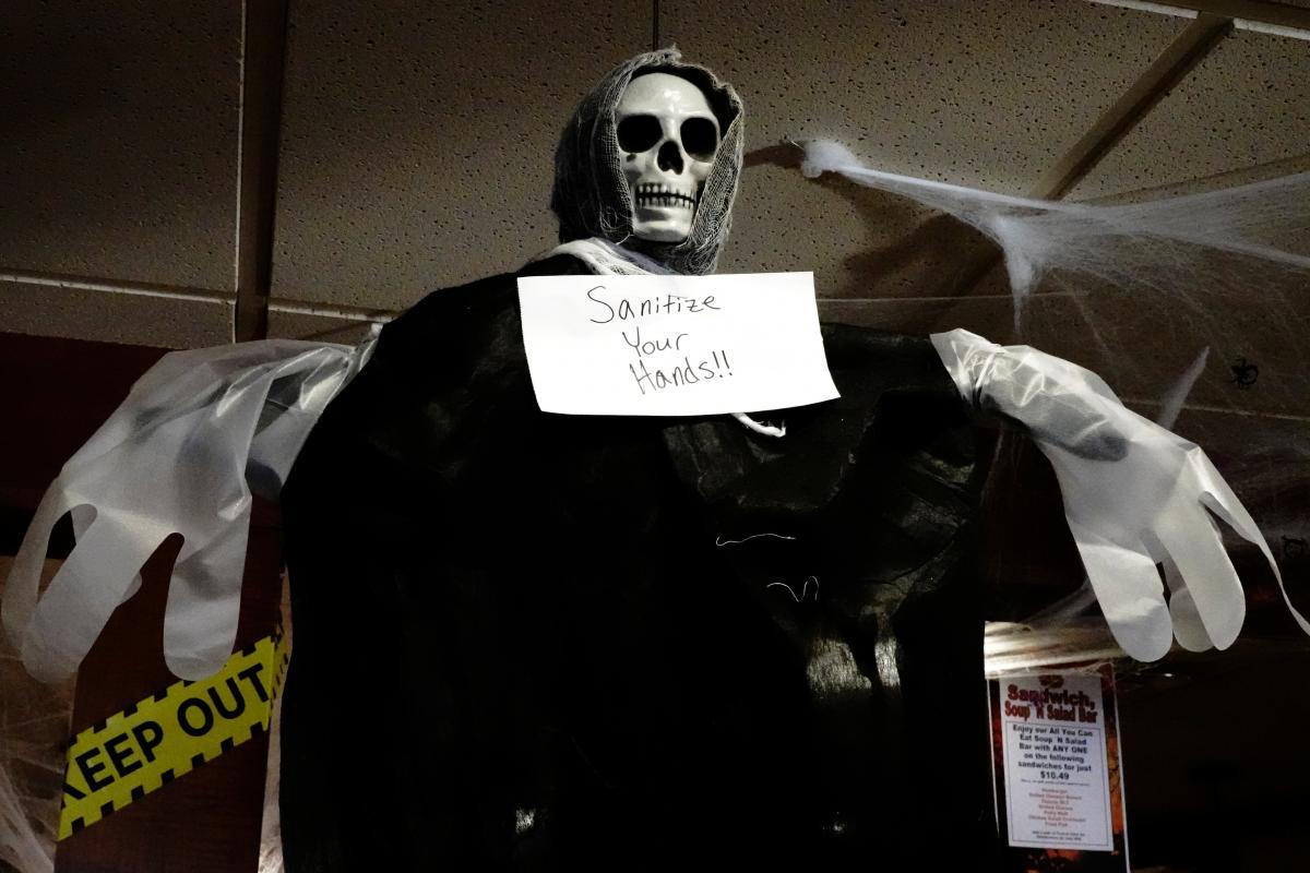 Страшно весело: в США придумали оригинальный способ отпраздновать Хэллоуин - фото 4