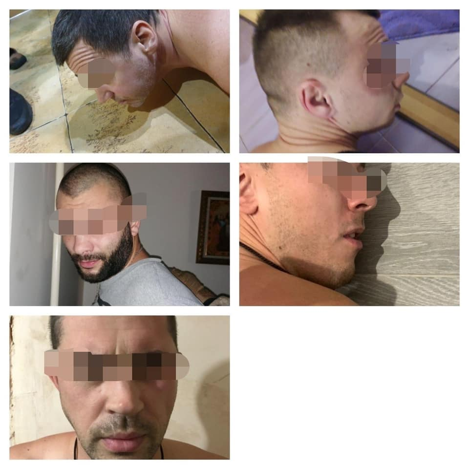 Заливали водку в глаза и пытали утюгом: в Киевской области грабители поиздевались над пенсионерами (ВИДЕО)  - фото 2