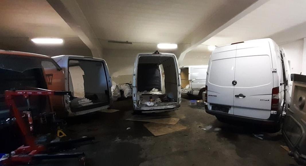 Польська поліція затримала трьох українців: в чому їх підозрюють - фото 4