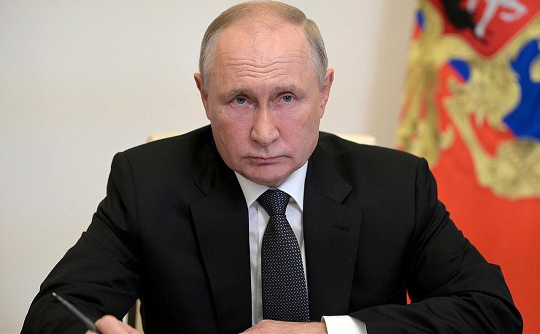 В Кремле заявили о готовности Путина встретиться с Зеленским, но есть
