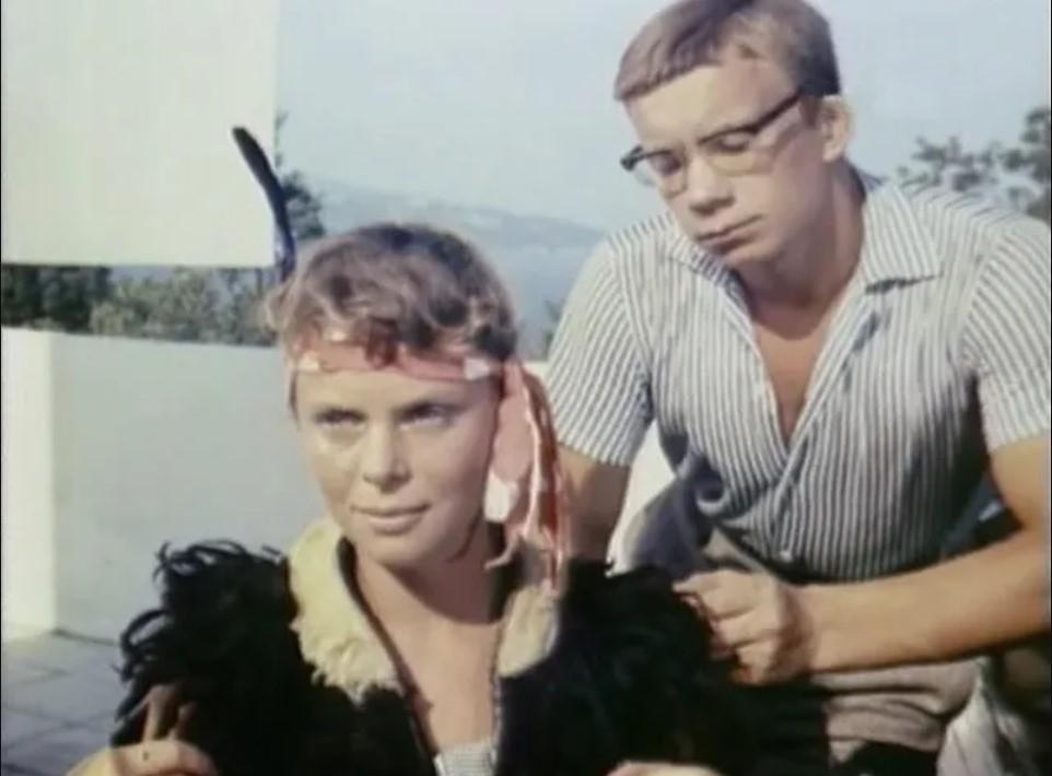 Умерла популярная в СССР актриса: ее нашли голой в квартире - фото 2