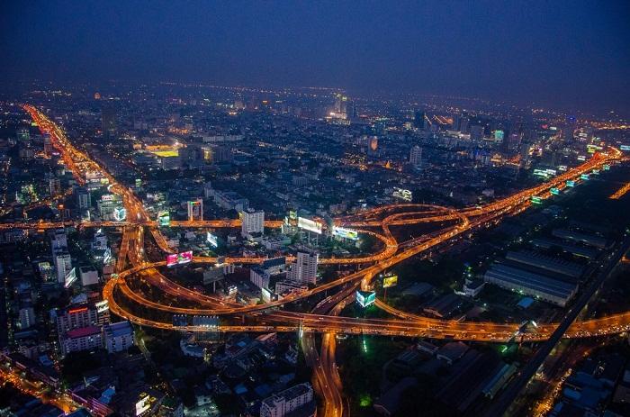 Самые длинные мосты в мире: как они выглядят (Фото) - фото 5