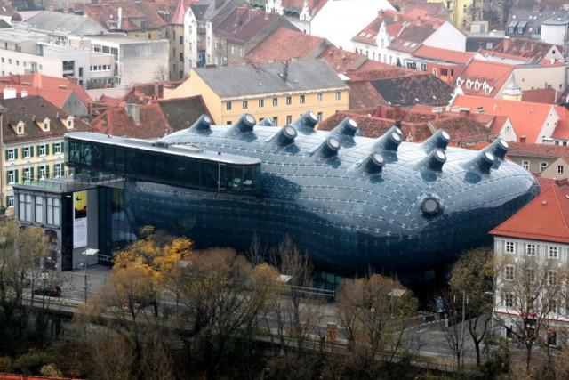 ТОП-10 самых невероятных зданий во всем мире (фото) - фото 10