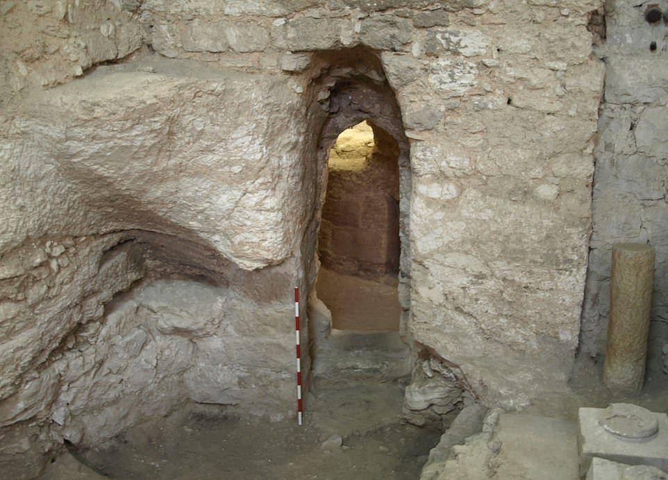 Знайдено можливий будинок Ісуса, в якому він провів дитинство (фото) - фото 4