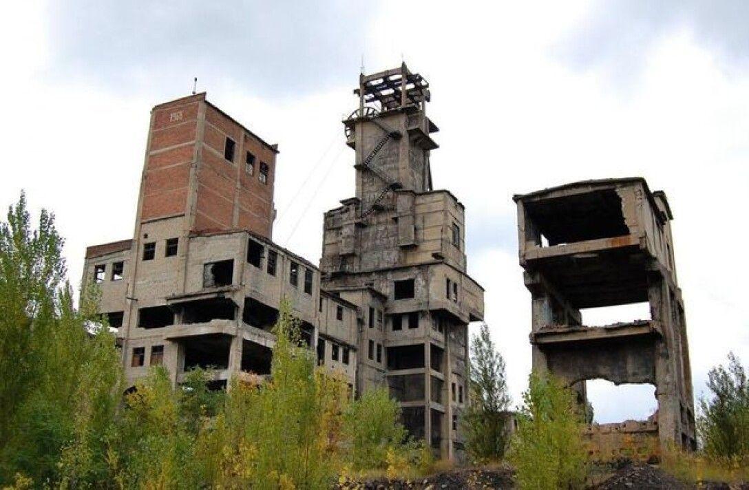 Кравчук заявив про екологічну катастрофу на Донбасі через шахту, в якій влаштували ядерний вибух (Фото) - фото 2