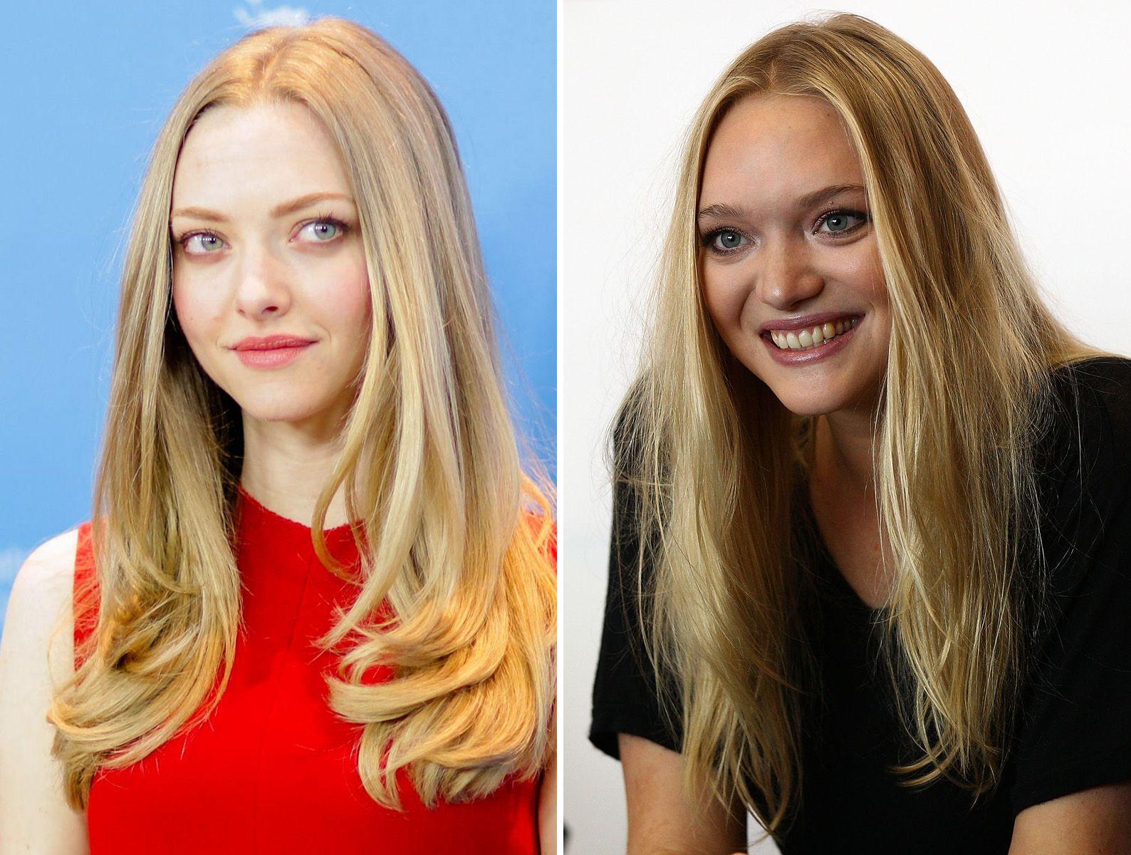 Звезды-двойники: знаменитости, которые невероятно похожи друг на друга - фото 5