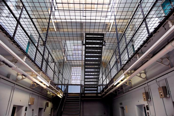 Стать заключенным за 49 евро: в Англии придумали новое развлечение (фото)  - фото 4