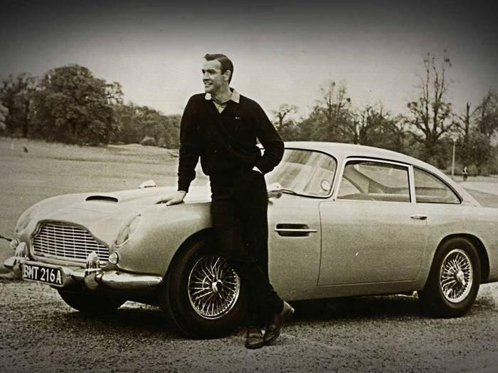 Топ-5 невероятно крутых автомобилей из популярных фильмов - фото 6