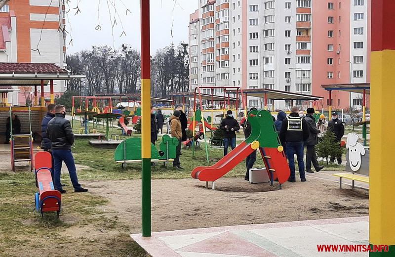 В Винницком детсаду прогремел взрыв (ФОТО)  - фото 3
