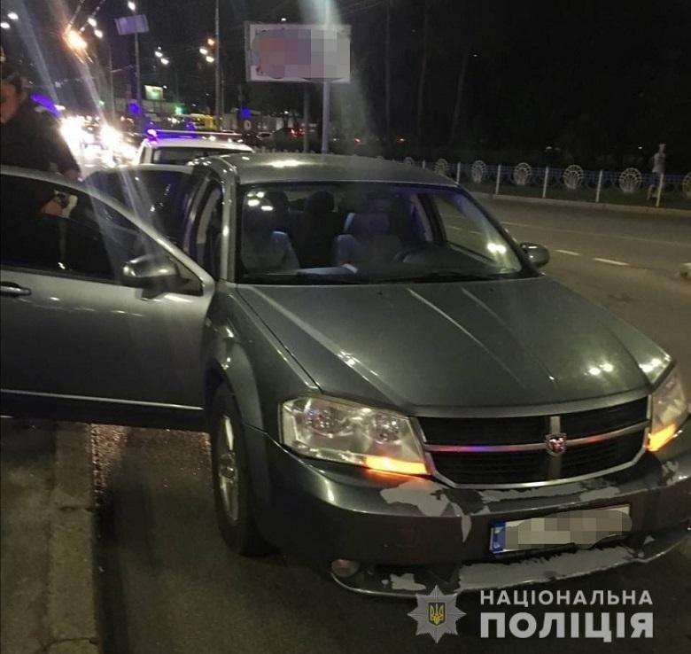 Розбійний напад в Києві. Столична поліція затримала двох зловмисників - фото 2