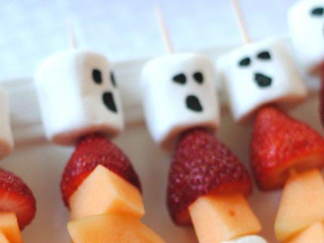 Страшно красиво: декор еды на Хэллоуин 2020 (фото)  - фото 4