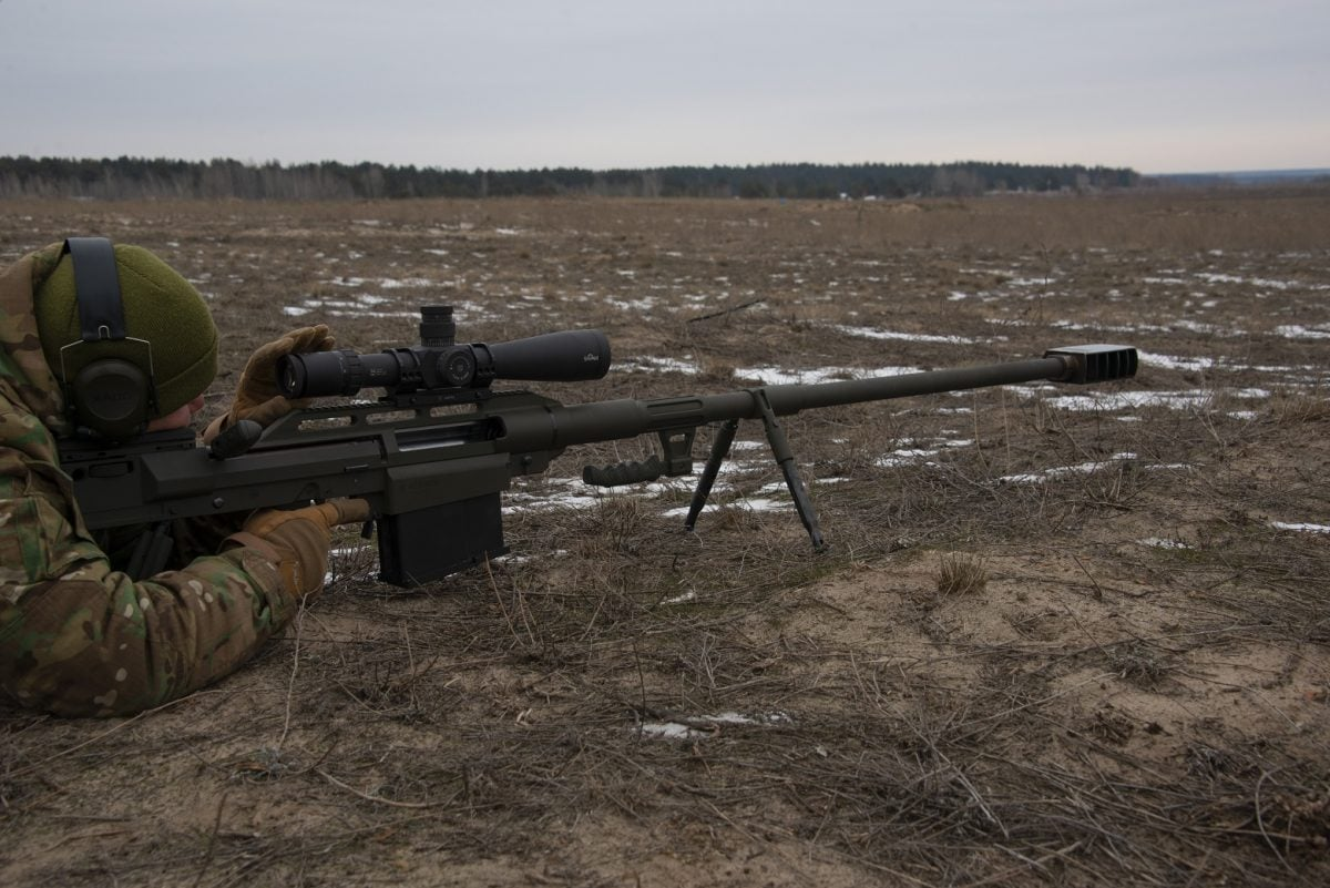 Українська армія отримала надпотужну новітню зброю (Фото) - фото 3