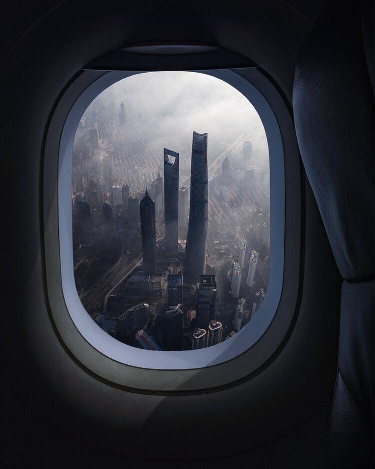 Это надо видеть: лучшие фото 2020 года, сделанные с воздуха - фото 9