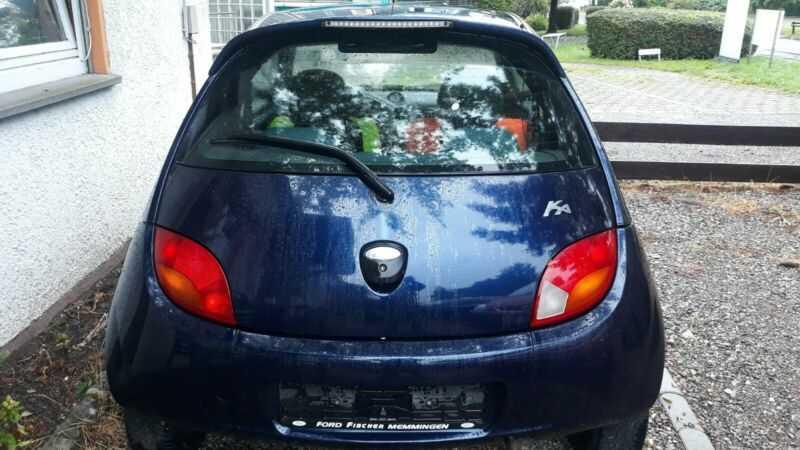 Почти даром: авто, которые можно купить за 50 евро (фото)  - фото 9