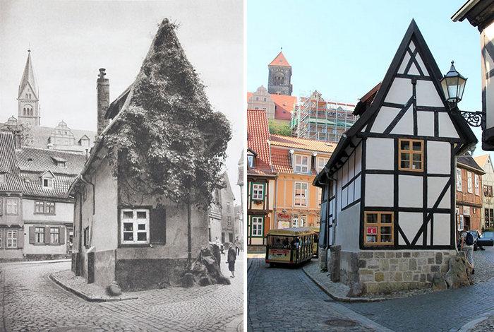 Фотограф показал, как изменилась Европа за 100 лет (ФОТО) - фото 5