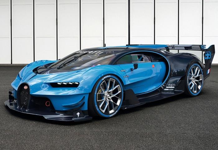 Сделано под заказ: невероятные автомобили для сильных мира сего - фото 4
