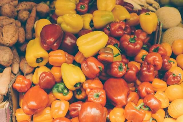 Забудьте о цитрусовых: в этих трех овощах витамина C значительно больше - фото 2