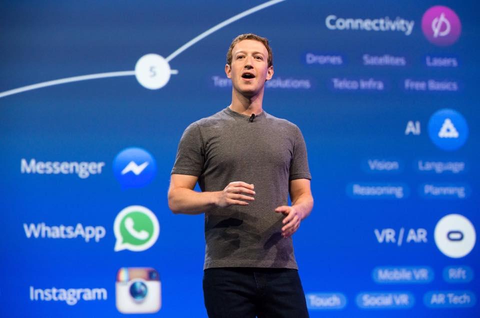 Цукерберг публічно виступив проти Apple: відомі причини - фото 2