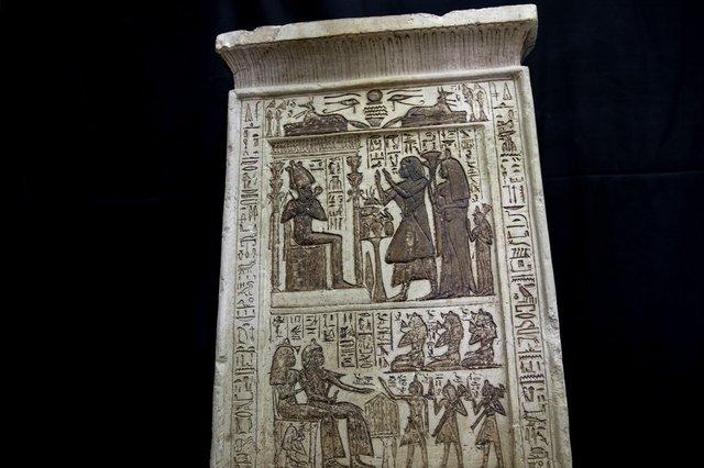 В египетской истории появилась новая царица: найден ее храм (ФОТО) - фото 4