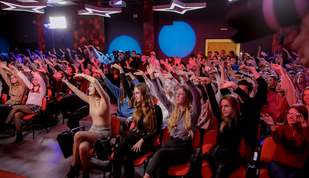 Михаил Поплавский: «Факультет ТикТок будет задавать современные украинские тренды» - фото 4