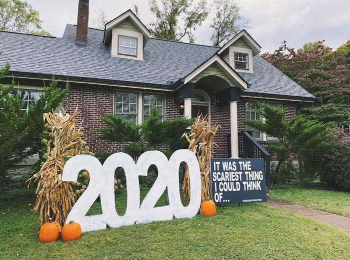 Хелловін-2020 року - свято, яке відображає нагальні проблеми людства - фото 4