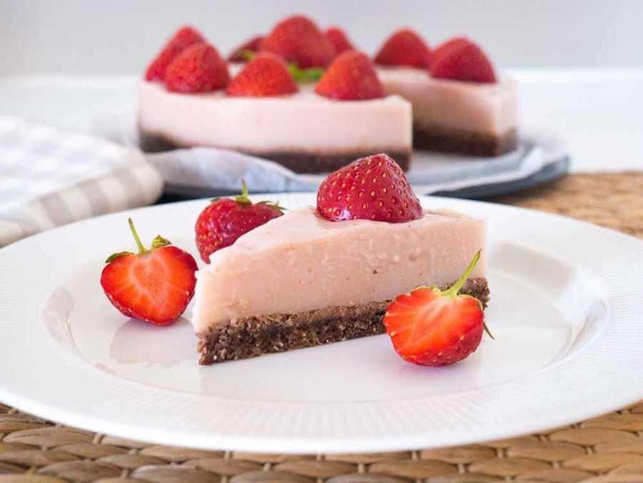 День святого Валентина: рецепты десертов на праздник - фото 3