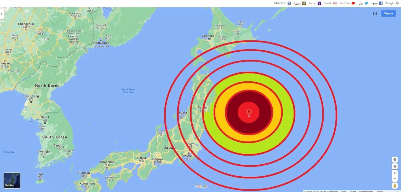 Пропало электричество и остановились поезда: в Японии произошло сильное землетрясение - фото 3