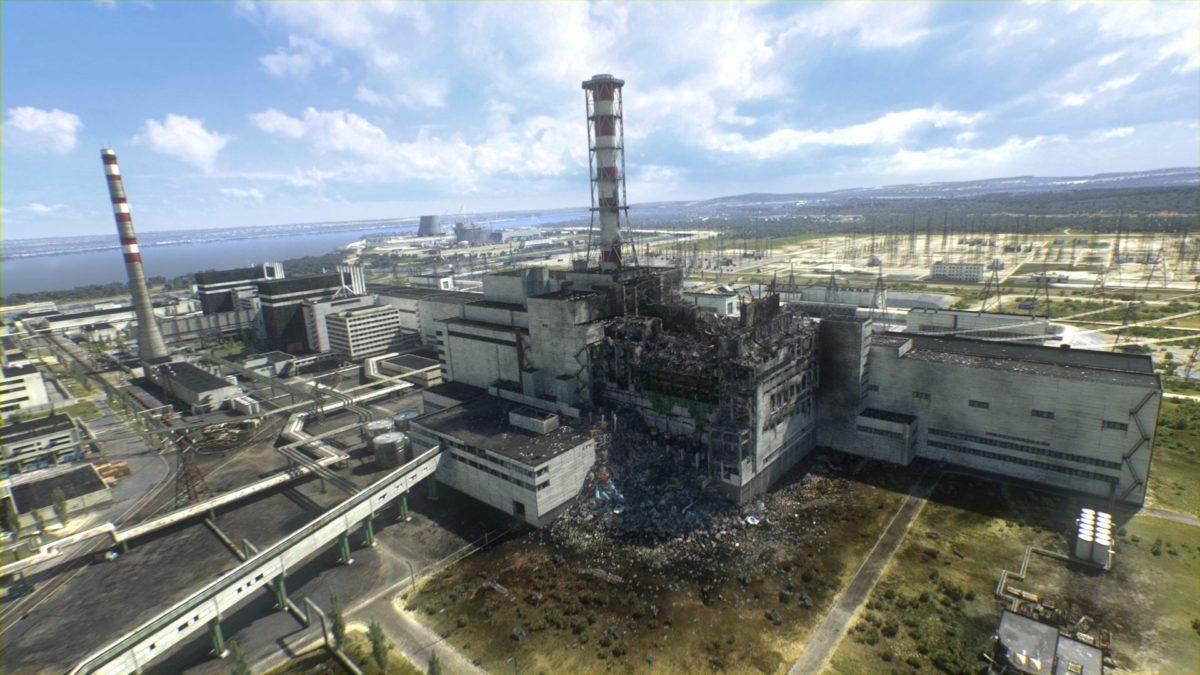 Топ-10 самых радиоактивных мест планеты - фото 10