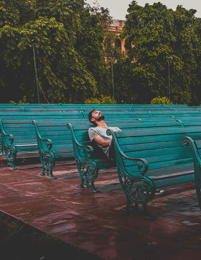 Без работы и стрессов: как провести отпуск правильно - фото 2