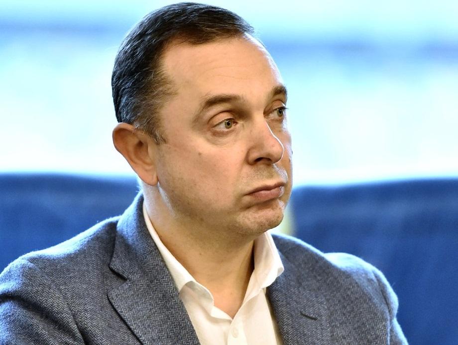 Вадим Гутцайт: «Гроші у Міністерстві молоді та спорту розкрадали роками» - фото 4