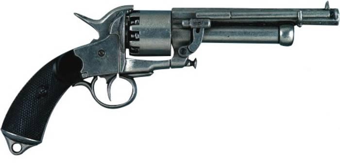 Топ-5 самых лучших револьверов современности: о таком оружии мечтает любой ковбой - фото 2