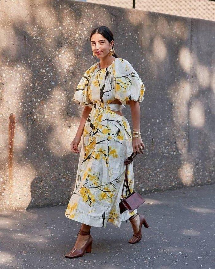 Какие платья будут актуальны этой весной (ФОТО) - фото 4