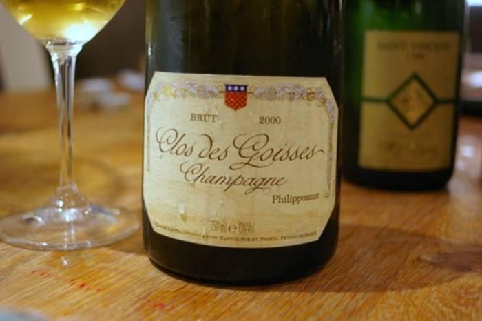Непередаваемый вкус Франции: топ-5 лучших шампанских вин - фото 2