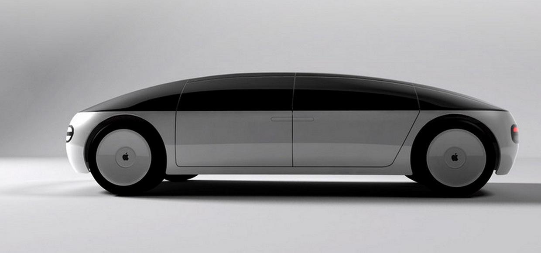 Каким будет автомобиль от Apple - рассекречены подробности (Фото) - фото 3