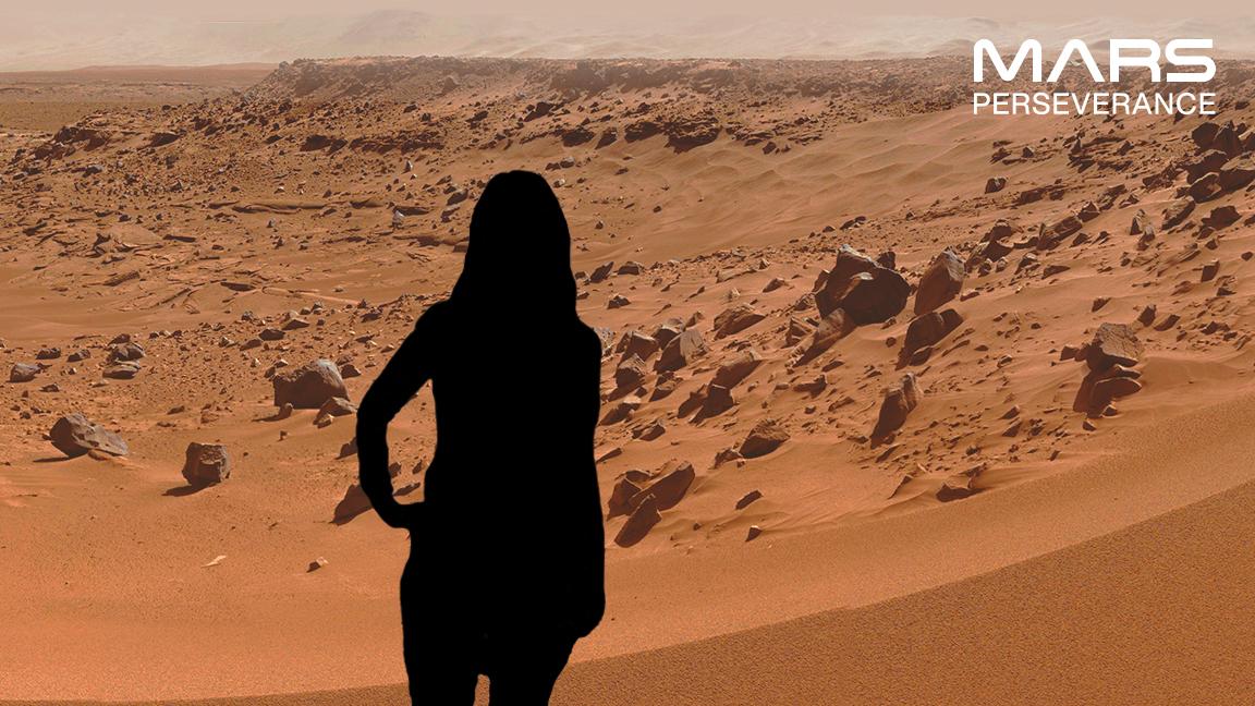 Космическое агенство NASA предложило всем желающим сделать фото на Марсе - фото 2