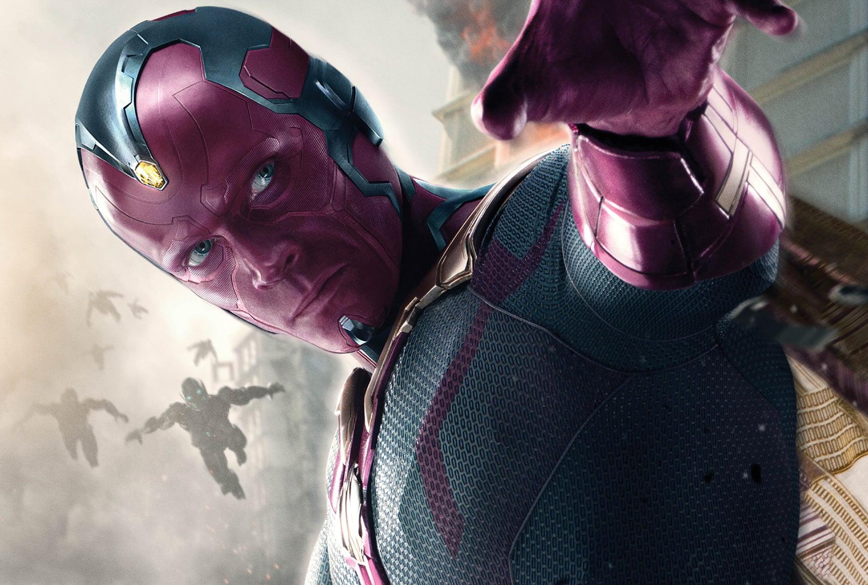 5 найвищих акторів Marvel - фото 6