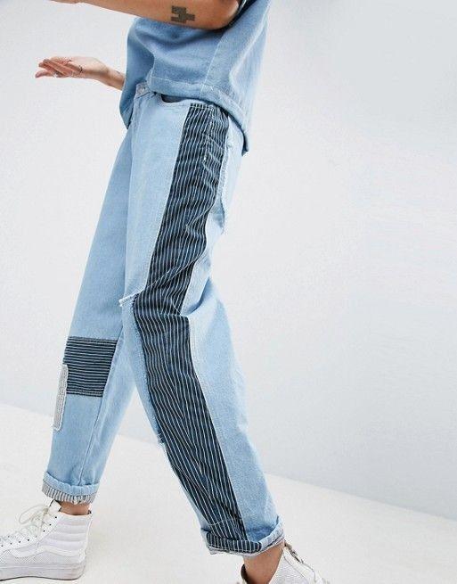 Какие джинсы в тренде этой зимой (Фото) - фото 4