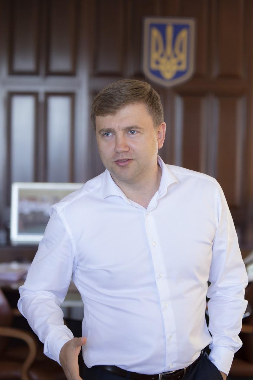Председатель Ровенской ОГА Виталий Коваль: Реформа децентрализации - это прежде всего об ответственности - фото 4