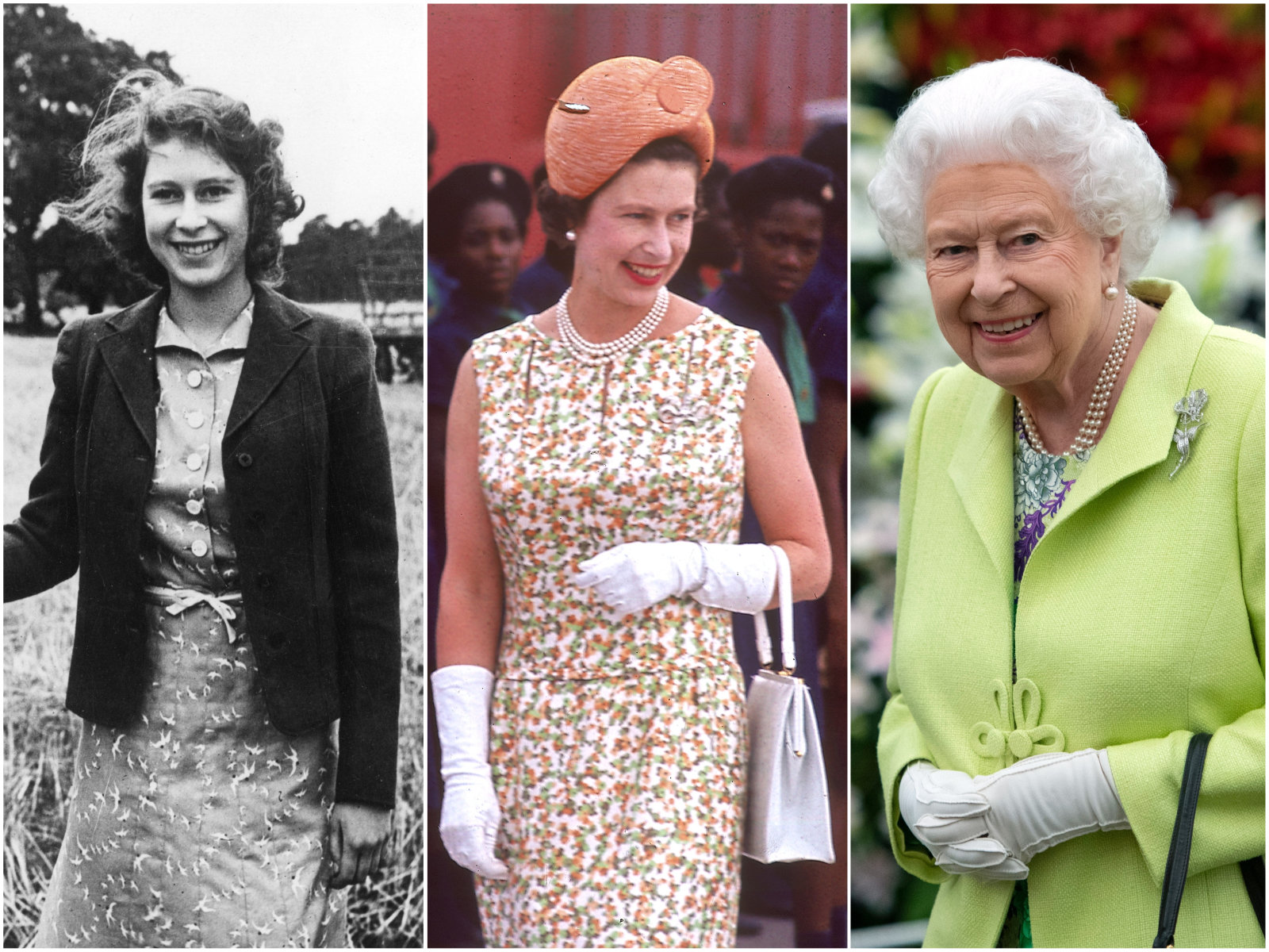 95-летие Елизаветы II: лучшие цитаты английской королевы - фото 4