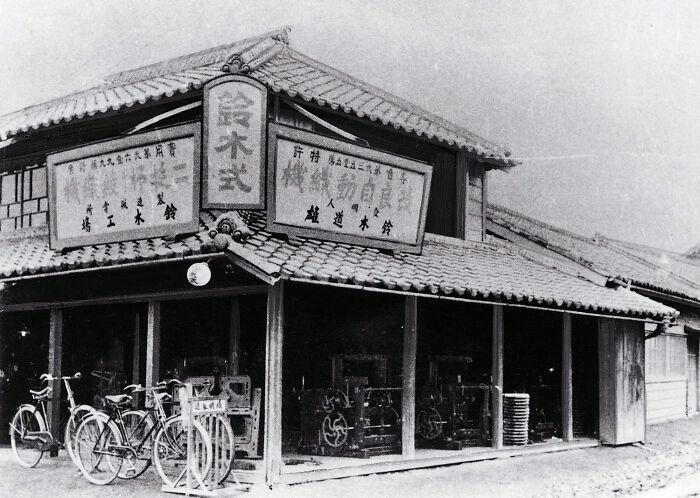Сарай, гараж и старый склад: где зарождались мировые бренды - фото 9