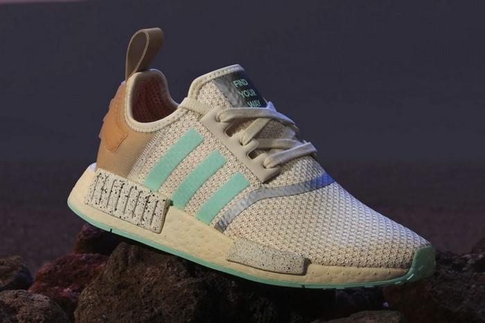 Adidas посвятили новые кроссовки малышу Йоде - фото 5