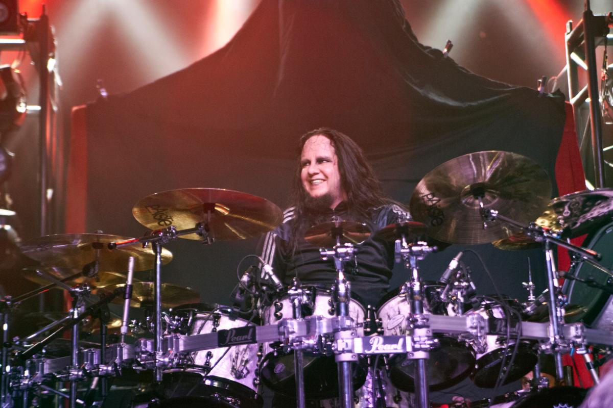 Умер экс-участник известной музыкальной группы Slipknot - фото 2