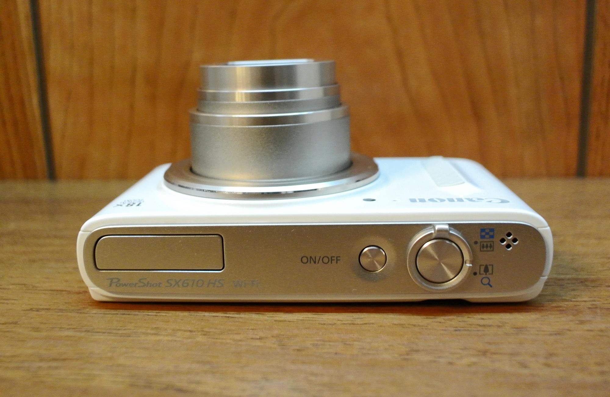 Топ-3 лучших камеры для видеоблогинга - фото 3