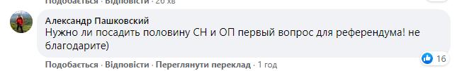 Дубинский предложил тему для первого референдума - фото 11
