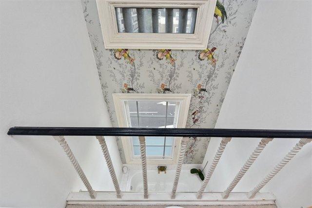 Найвужчий будинок в Лондоні продають за 1,2 мільйона доларів (фото) - фото 6