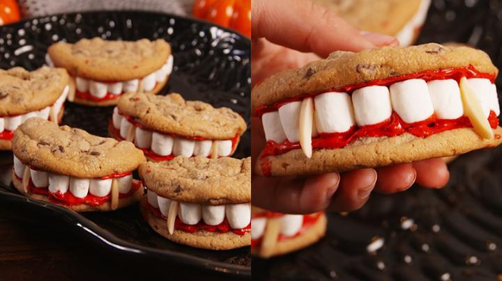 Три ТОП-рецепта десертов на Хэллоуин  - фото 4