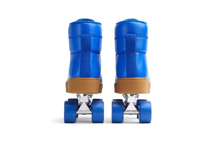 Известный бренд выпустил кроссовки-ролики (ФОТО) - фото 3