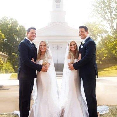 Комбо: в США сестры-близнецы одновременно ждут детей от супругов-близнецов (фото) - фото 5